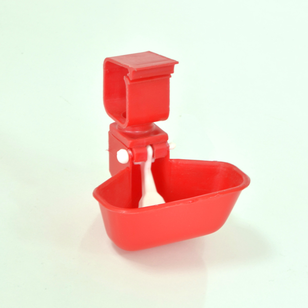 Small Automatic Cup Drinker with Nipple