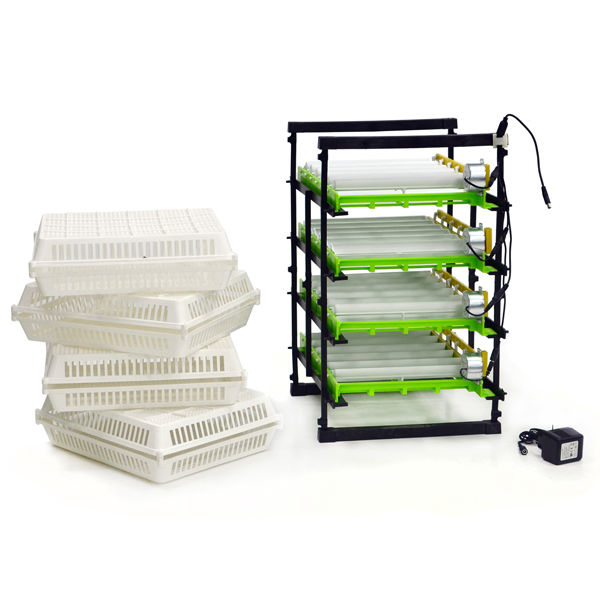 Conturn120 Station for DIY Egg Incubator